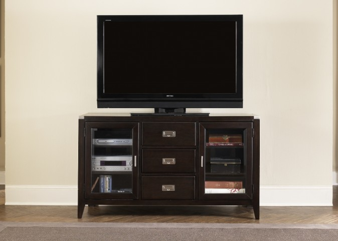 Harbor Town TV Stand