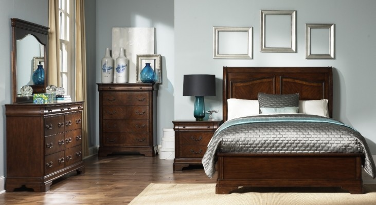 Alexandria Bedroom Set