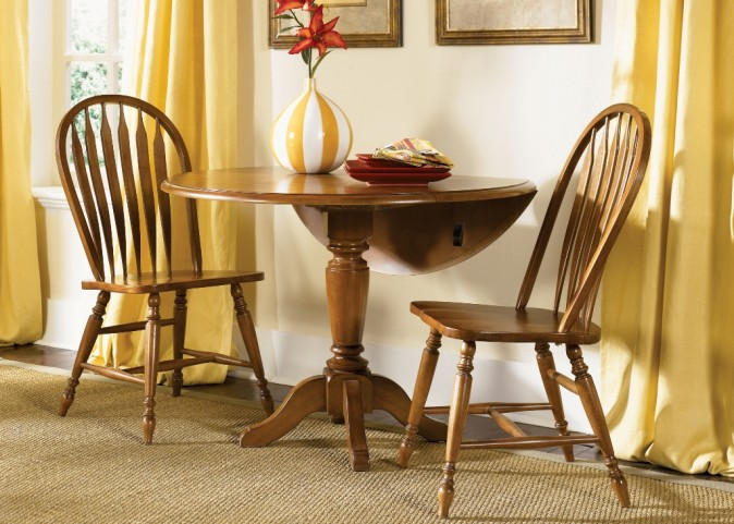Low Country Bronze Drop Dining Set