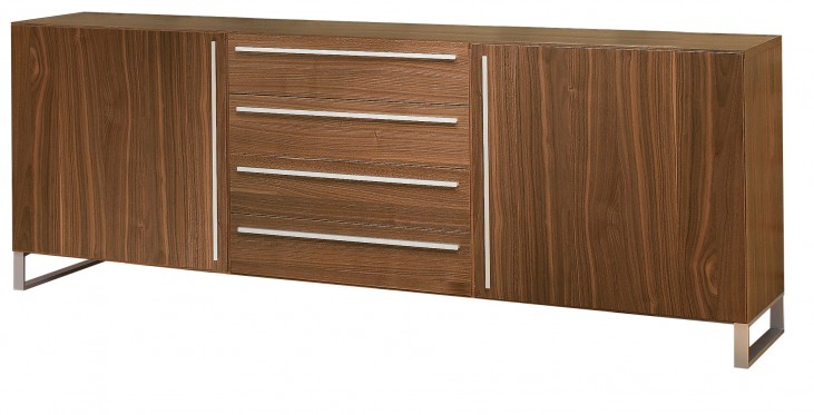 Life Walnut Sideboard