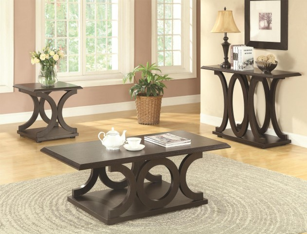 703148 Occasional Table Set