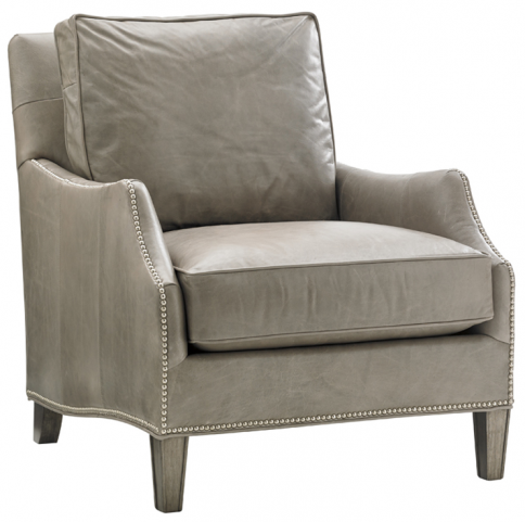 Oyster Bay Ashton Leather Chair