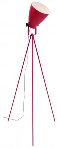 Grammy Pink Reader Floor Lamp