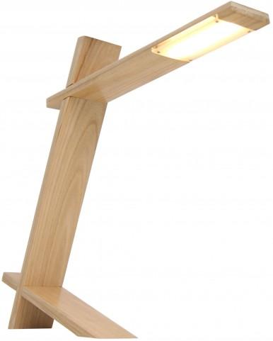 Plank Natural Lamp