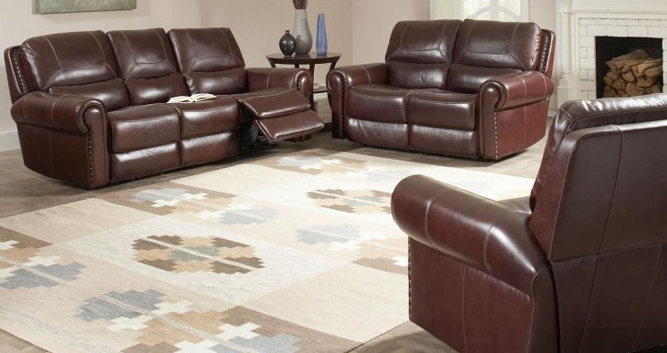 Sturbridge Power Reclining Living Room Set