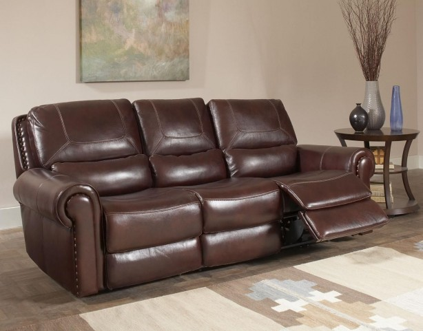Sturbridge Power Reclining Sofa