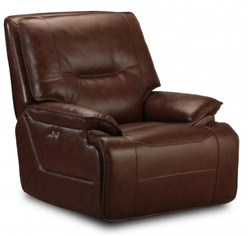Ulta Evo System Power Glider Recliner