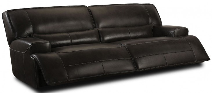 Denali Power Reclining Sofa