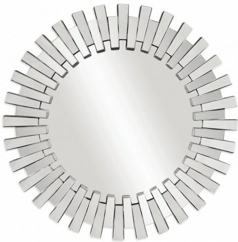 Baka Clear Wall Mirror