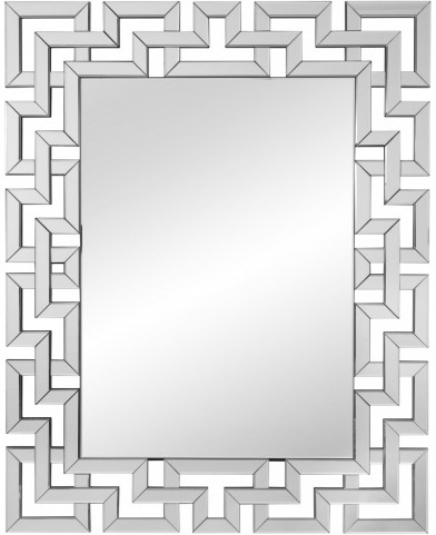 Winslow Clear Wall Mirror