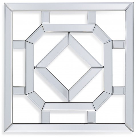 Kerry Clear Wall Mirror