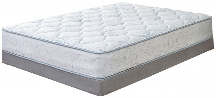 Kids Bedding Innerspring Full Size Mattress With Foundation