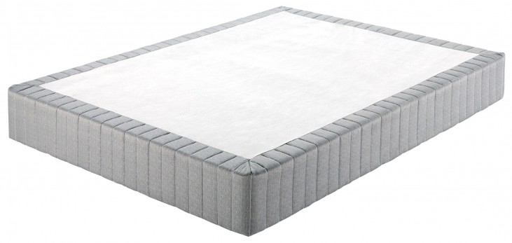 Foundation Gray Full Size Foundation