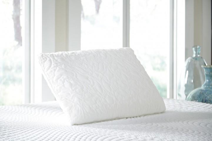 Ashley Pillow Queen Latex Pillow Set of 2