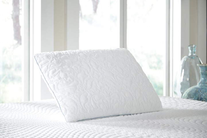 Ashley Pillow Queen Ventilated Pillow Set of 2