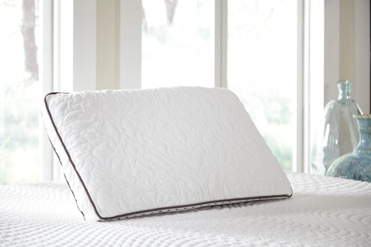 Ashley Pillow Dual Side Queen Pillow Set of 2