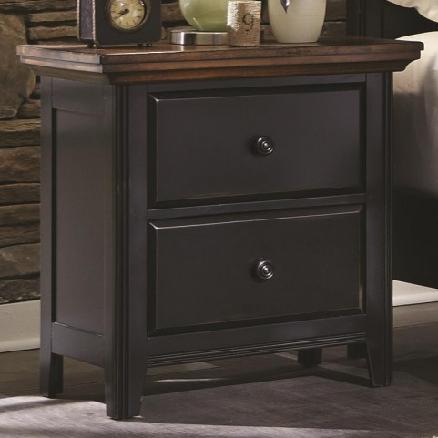 Mabel Nightstand