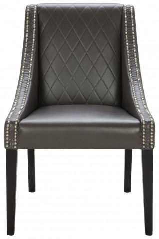 Malabar Grey Dining Chair