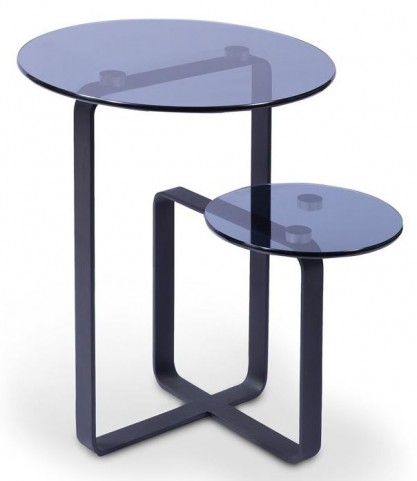 Marco Black End Table