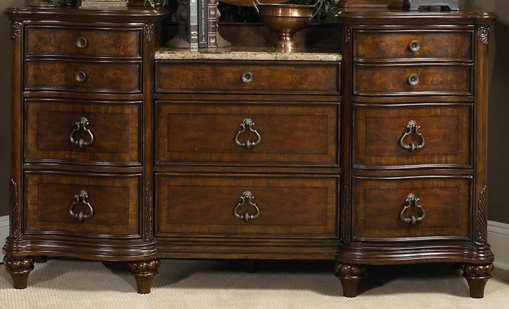 Marisol Brighton Cherry Dresser