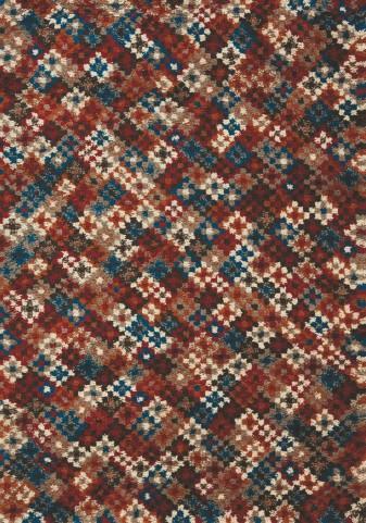 Maroq Multi Quilt Soft Touch  Medium Rug