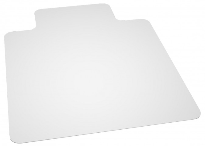 36Inch Hard Floor Chairmat with Lip