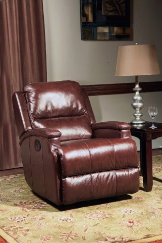 Atlas Glider Recliner