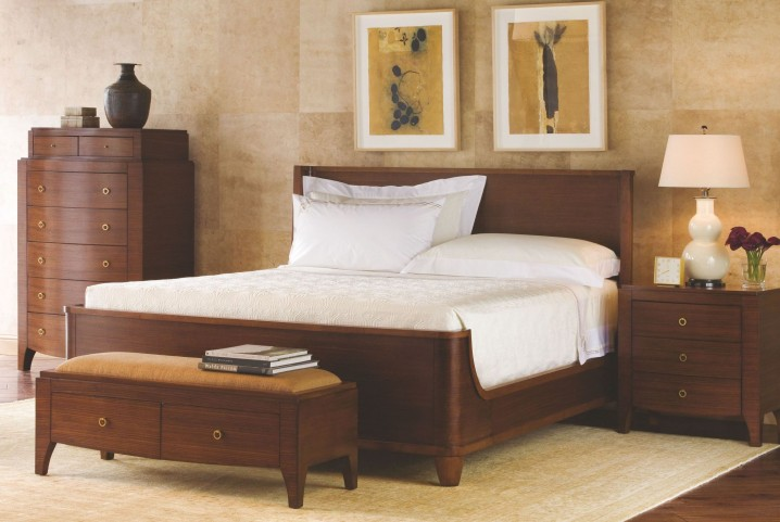 Mercer Bedroom Set