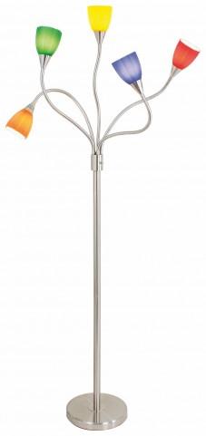 Medusa Floor Lamp