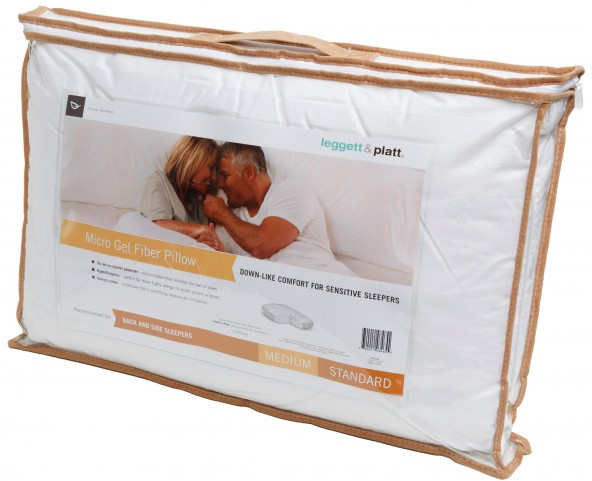 Micro Gel Medium King Size Pillow