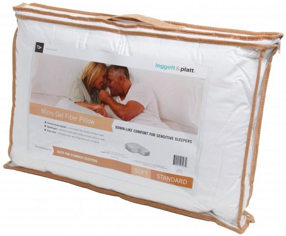 Micro Queen Size Pillow