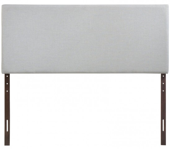 Region Gray Queen Headboard