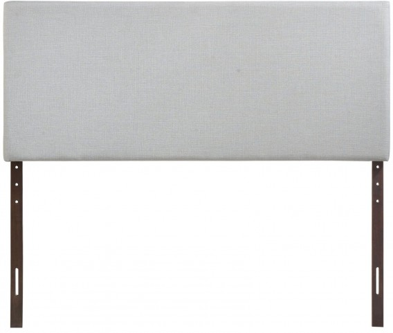 Region Gray Full Upholstered Headboard