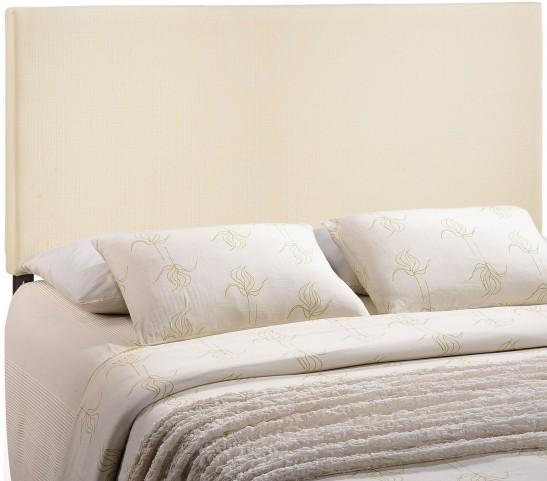 Region Ivory Full Upholstered Headboard