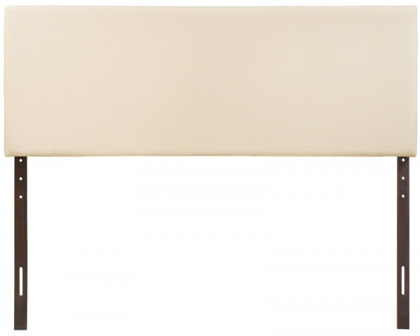 Region Ivory Full Upholstered Headboard
