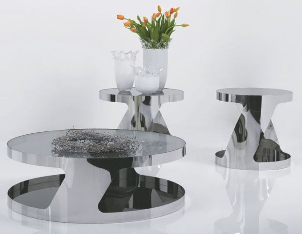 Modern 931 Occasional Table Set