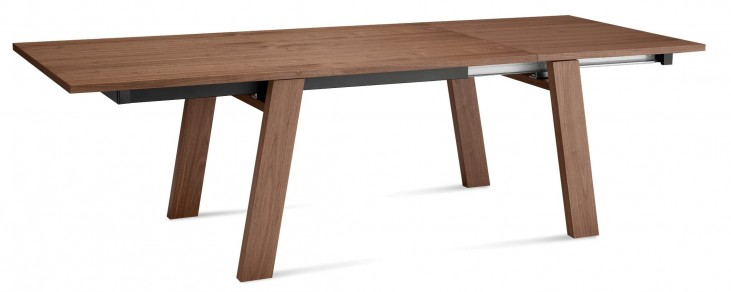 Must Walnut Rectangular Table