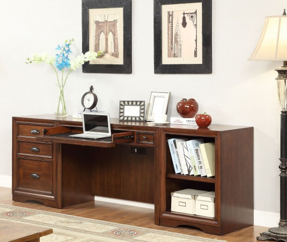 Napa Bourbon 3Pc Desk