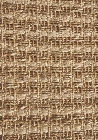 """Naturals Sea grass Hemp Weave 63"""" Rug"""