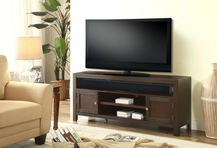 "Newport Sherry 60"" TV Console"