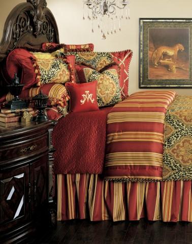Nobel Philippe Queen Bedding Set (12pc)