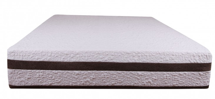 "Nova 11.5"" Memory Foam King Size Mattress"