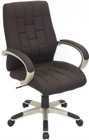 Category Office Brown Chair