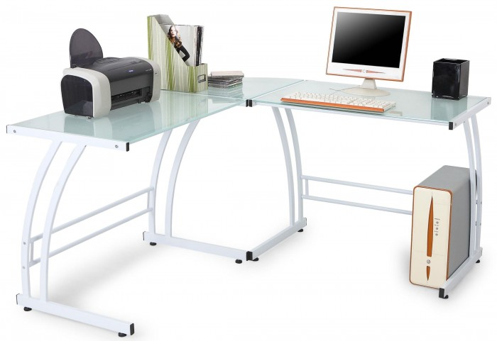 Gamma White Workstation