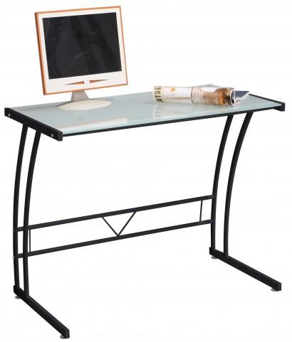 Sigma Black Desk