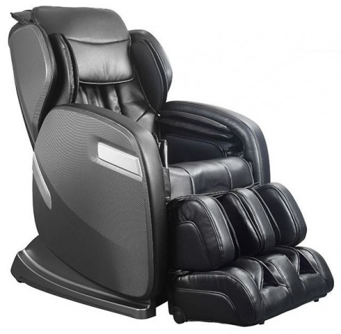OGAWA Black Active SuperTrac Massage Chair