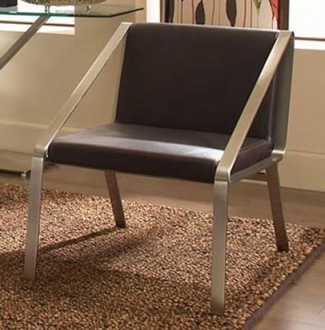 Owen Brown Arm Chair