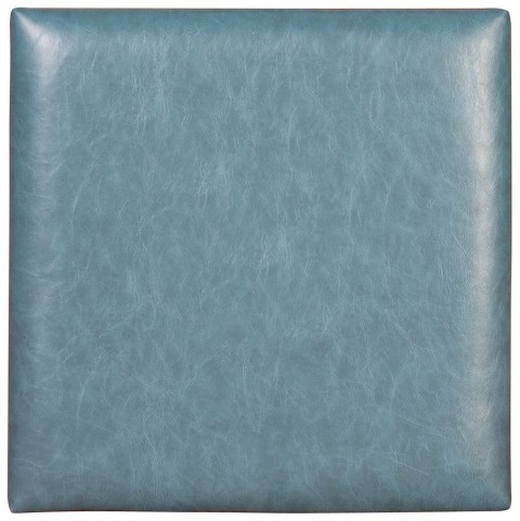 "Bucktown Turquoise 1"" Wall Pixel I"