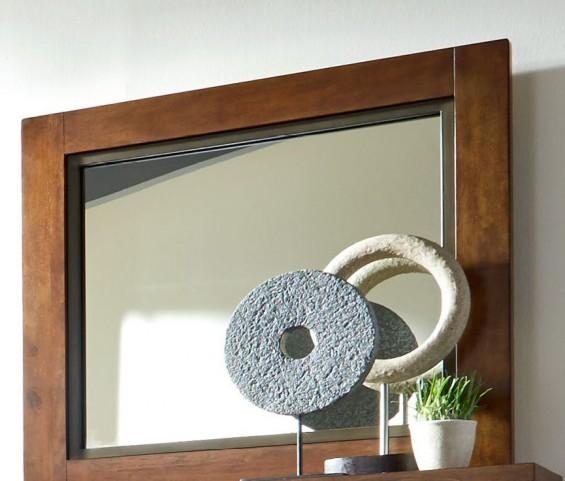 Navigator Poplar Drawer Mirror