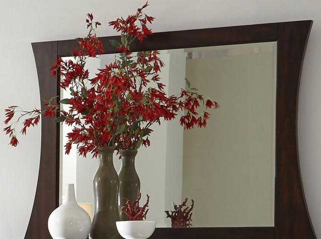 Avalon Sable Mirror